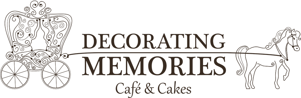 Decorating Memories